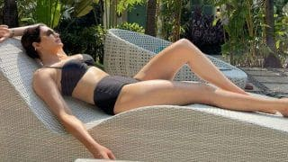 Karishma Tanna ने Bikini Pics में फिर बरपाया कहर, मदहोश करती हैं ये जादुई तस्वीरें