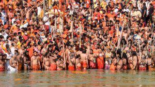 Karnataka Makes Covid Test Must For Pilgrims Returning From Kumbh Mela As Total Cases Cross 11 Lakh Mark