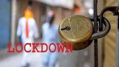 Rajasthan Lockdown Guidelines: राजस्थान में लॉकडाउन के दौरान किन-किन चीजों पर रहेंगी बंदिशें, शादियों के लिए क्या है गाइडलाइंस, जानें यहां...