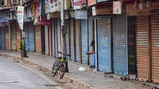 Delhi Lockdown Update: दिल्ली में 1 जून के बाद भी जारी रहेंगी लॉकडाउन जैसी पाबंदियां? 'कड़ी शर्तों' के साथ बाजार खोलने की मंजूरी चाहते हैं व्यापारी