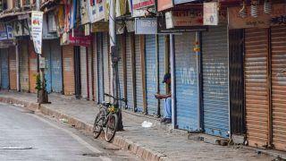 Assam Lockdown Update: असम में अंतर जिला आवाजाही पर रोक, जरूरी कामों के लिए लेनी होगी अनुमति
