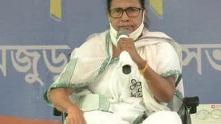 West Bengal Assembly Elections: CM Mamata Challenges EC's Notice, Appeals People to Vote Unitedly