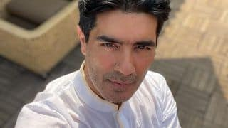 Ace Fashion Designer Manish Malhotra Tests Positive For COVID-19, Says 'Following All Safety Protocols'