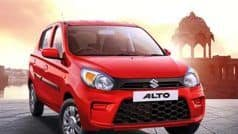 Alto कार का सालों पुरान रिकॉर्ड टूटा, अब देश की सर्वाधिक बिकने वाली कार बनी मारुति स्विफ्ट