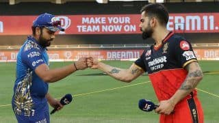 IPL 2021, MI vs RCB Match 1 Preview: It's Rohit Sharma vs Virat Kohli in Blockbuster Opener