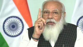 मुख्यमंत्रियों के साथ बैठक में बोले पीएम मोदी, 'इस बार लोग बहुत लापरवाह हो गए हैं, सख्ती से निपटने की जरूरत'
