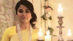 Aapki Nazron Ne Samjha: नारायणी शास्त्री ने कहा- हिचक नहीं हुई इसलिए टीवी...