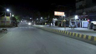 Night Curfew in Karnataka From Today: Cinema Halls, Malls, Gyms to Remain Shut Till May 4
