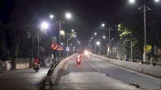 COVID-19: Karnataka To Impose Night Curfew in Bengaluru, Mysuru and 6 Other Districts From Saturday | Details Here