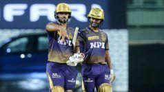 IPL 2021, SRH vs KKR Highlights: शतक से चूके Nitish Rana, केकेआर का जीत के साथ आगाज