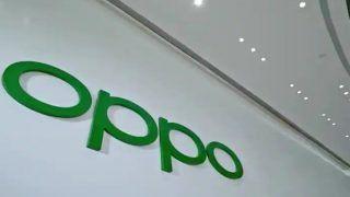 Oppo F19 Launch : ओप्पो ने भारत में 18, 990 रुपये में लॉन्च किया एफ-19