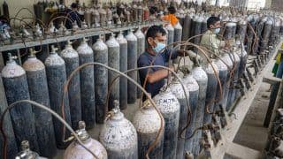 Govt to Set up 551 in-House Oxygen Plants at Hospitals Through PM CARES Fund