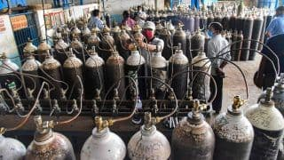US Sends Five tonnes of Oxygen Concentrators to India Amid Severe COVID19 Crisis