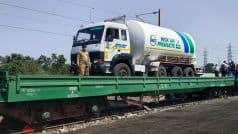 ऑक्सीजन सप्लाई को लेकर दिल्ली-हरियाणा का विवाद सुलझा! खट्टर और केजरीवाल की बातचीत का निकला ये नतीजा