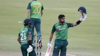 South Africa vs Pakistan, 3rd ODI Live Telecast & Streaming: मोबाइल पर इस तरह देखें Live Streaming