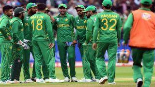 भारत में T20 World Cup के लिए पाकिस्तानी खिलाड़ियों को मिलेगा वीजा