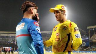 IPL 2021, Chennai Super Kings vs Delhi Capitals 2nd Match Playing XI: Rishabh Pant ने टॉस जीतते ही जीता धोनी का दिल