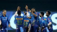 IPL 2021, PBKS vs MI Head to Head: मुंबई का पलड़ा पंजाब पर भारी, आंकड़ों में जानिए अब तक का इतिहास