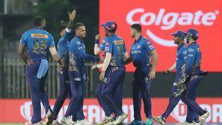 IPL 2022: Ishan Kishan, Rohit Sharma to Jasprit Bumrah; Three Players Virender Sehwag Wants Mumbai Indians to Retain Ahead of Mega Auction