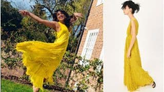 Priyanka Chopra Jonas in Rs 4.45 Lakh Dress is A Pocketful Of Sunshine, Fans Ask Her Out On A Date