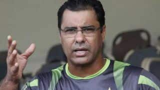 We Need to Build a Bunch of Pacers for T20 World Cup and Other Series: Younis Waqar