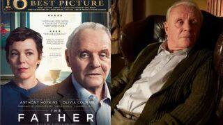 Oscars 2021: Anthony Hopkins Wins Best Actor For 'The Father', Creates History by Becoming Oldest Actor to Receive Award
