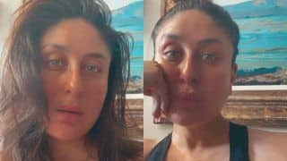 Kareena Kapoor Khan Shares Mesmerising Pictures As She Heads Out To Workout, Says 'Need a Tan'