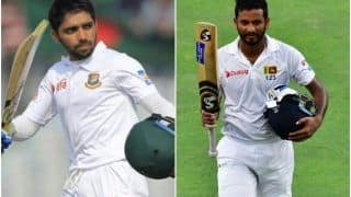 SL vs BAN Test Series - Live Streaming Cricket: When and Where to Watch Sri Lanka vs Bangladesh 1st Test Live Cricket Match Online and TV Telecast in India