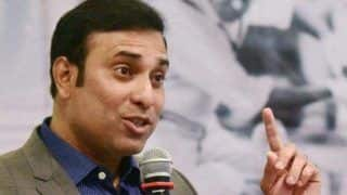 Too Much Workload Detrimental to Producing Genuine All-Rounder: VVS Laxman