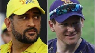 KKR vs CSK, IPL 2021 Live Streaming Cricket: When And Where to Watch Kolkata Knight Riders vs Chennai Super Kings IPL Stream Live Cricket Match Online and TV Telecast in India