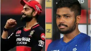 IPL 2021: RCB Look to Continue Winning Momentum vs RR