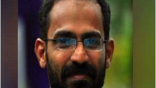 यूपी सरकार को SC का आदेश, पत्रकार सिद्दिक कप्पन को इलाज के लिए दिल्ली शिफ्ट करें