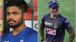 RR vs KKR, IPL 2021 Live Streaming Cricket - When And Where to Watch Rajasthan Royals vs Kolkata Knight Riders IPL Stream Live Cricket Match Online And TV Telecast in India