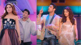 Neha Kakkar–Tony Kakkar's Shona Shona in Trouble: Plea Filed in HC to Ban Song With 'Vulgar Lyrics'