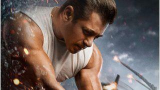 Radhe: Salman Khan Starrer To Have Grand Premiere in Dubai Tonight