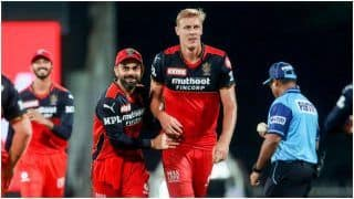 Kohli's Leadership Complements my Approach Towards Game: Kyle Jamieson