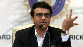 Bio-Bubble is Tough But Indians More Tolerant: Sourav Ganguly