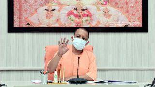 Uttar Pradesh Chief Minister Yogi Adityanath Tests Positive For COVID-19, in Self Isolation