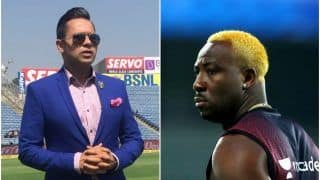 IPL 2021: Aakash Chopra Questions Andre Russell's Batting Position