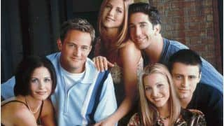 'Friends' Cast Says This Is Their Last Reunion, But 'Will Always Be There For Each Other'