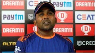 Will Hardik Bowl in MI's Upcoming Games? Jayawardene Gives an Update