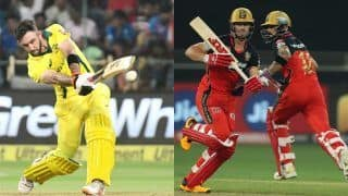 RCB Squad Analysis: Will Glenn Maxwell's Inclusion Reduce Overdependency on Virat Kohli And AB de Villiers?