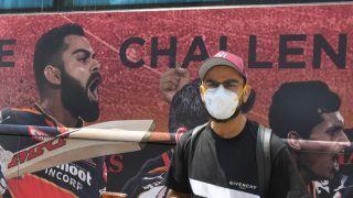 RCB Captain Virat Kohli Reaches Chennai For IPL 2021 Opener; Will Undergo 7-Day Quarantine