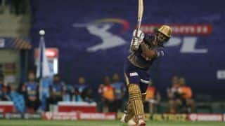 WATCH | BIG Boost For KKR, Nitish Rana Joins Side After Two COVID -ve Tests