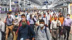 India Covid 19 Updates: देश में बेकाबू हुए कोरोना ने फिर तोड़े सभी रिकॉर्ड, पहली बार 1,52,879 नए केस; 839 की मौत