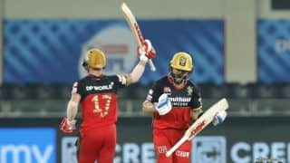 RCB Captain Virat Kohli Optimistic to Play IPL in India Again; AB de Villiers Also Expresses Excitement
