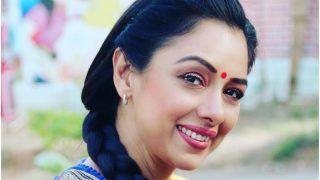 Anupama Actor Rupali Ganguly Gets COVID-19, Aashish Mehrotra Also Tests Positive
