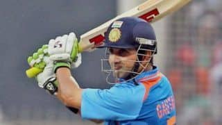 Gautam Gambhir Was The Glue That Kept India's Great Batting Line-Up Together: Paddy Upton