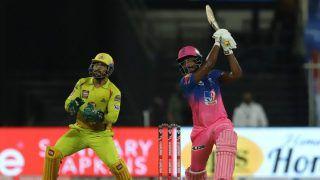 IPL 2021 | Don't Think Anyone Can be Like MS Dhoni: Rajasthan Royals Captain Sanju Samson