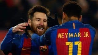 Neymar Puts Brake on PSG Contract Renewal in Desire to Play With Lionel Messi Again at Barcelona